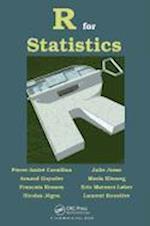 R for Statistics af Laurent Rouviere, Julie Josse, Arnaud Guyader