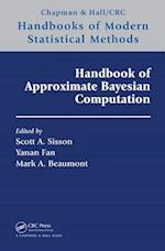 Handbook of Approximate Bayesian Computation (Chapman & Hall/CRC Monographs on Statistics & Applied Probability)