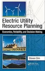 Electric Utility Resource Planning
