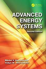 Advanced Energy Systems (Energy Technology Series)