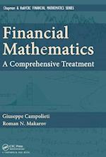 Financial Mathematics (Chapman & Hall/crc Financial Mathematics)