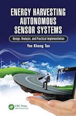 Energy Harvesting Autonomous Sensor Systems