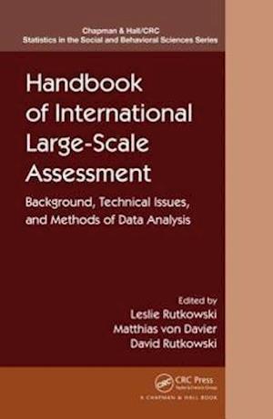 Handbook of International Large-Scale Assessment