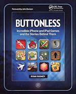 Buttonless af Ryan Rigney, John Davison