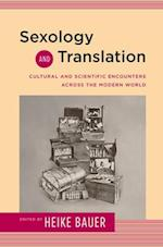 Sexology and Translation af Heike Bauer