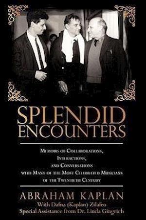 Splendid Encounters