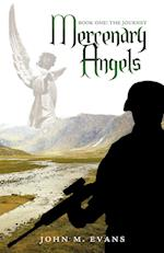 Mercenary Angels: Book One: The Journey af John M. Evans