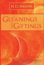 Gleanings and Giftings