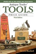 Antique Trader Tools Price Guide (Antique Trader)