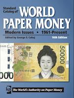 Standard Catalog of World Paper Money - Modern Issues (Standard Catalog)