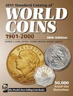 2011 Standard Catalog of World Coins 1901-2000 (Standard Catalog)
