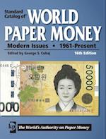 Standard Catalog of World Paper Money - Modern Issues (Standard Catalog)