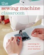 Sewing Machine Classroom