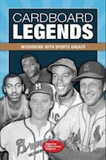 Cardboard Legends (Sports Collectors Digest)