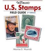Warman's U.S. Stamps Field Guide
