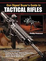 Gun Digest Buyer's Guide to Tactical Rifles af Phillip Peterson