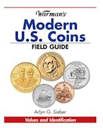 Warman's Modern U.S. Coins Field Guide