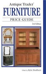 Antique Trader Furniture Price Guide (Antique Trader)