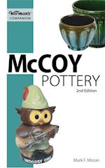 Warman's Companion McCory Pottery (Warman's Companion)
