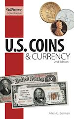 Warman's Companion U.S. Coins & Currency (Warman's Companion)