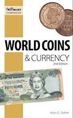 Warman's Companion World Coins & Currency (Warman's Companion)