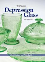 Warman's Depression Glass (Warmans)