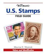 Warman's U.S. Stamps Field Guide (Warman's Field Guide)