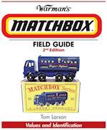 Warman's Matchbox Field Guide (Warman's Field Guide)
