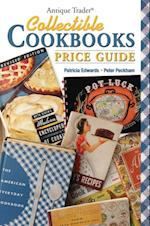 Antique Trader Collectible Cookbooks Price Guide af Patricia, Edwards
