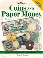 Warman's Coins And Paper Money (Warmans)