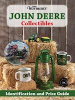 Warman's John Deere Collectibles af David Doyle