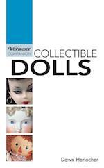 Warman's Companion Collectible Dolls