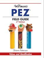 Warman's PEZ Field Guide (Warman's Field Guide)