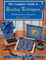 Complete Guide to Beading Techniques