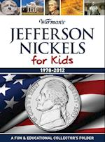 Jefferson Nickels for Kids