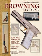 Standard Catalog of Browning Firearms af Joseph Cornell