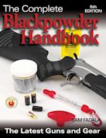 Complete Blackpowder Handbook - 5th Edition