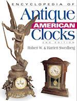 Encyclopedia of Antique American Clocks