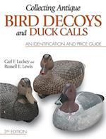 Luckey's Collecting Antique Bird Decoys