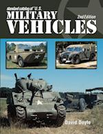 Standard Catalog of U.S. Military Vehicles - 2nd Edition af David Doyle