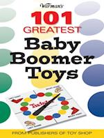 Warman's 101 Great Baby Boomer Toys