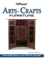 Warman's Arts & Crafts Furniture (Warmans)