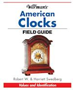 Warman's Clocks Field Guide