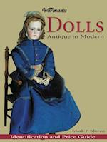 Warman's Collectible Dolls: Antique to Modern