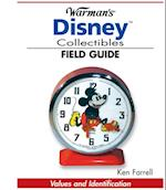 Warman's Disney Collectibles Field Guide