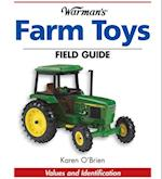 Warman's Farm Toys Field Guide