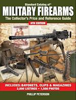 Standard Catalog of Military Firearms af Philip Peterson