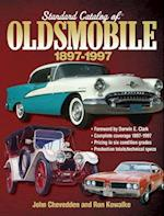 Standard Catalog of Oldsmobile, 1897-1997 (Standard Catalog)