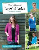 Cape Cod Jacket af Nancy Zieman