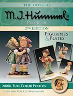 The Official M.I. Hummel Price Guide (Hummel Figurines and Plates)